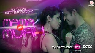 Mama Muah   Official Music Video   Dishank Arora & Zoya Chatterjee   Akasa Singh