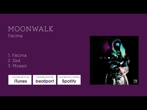 Moonwalk - Fatima [Stil vor Talent]