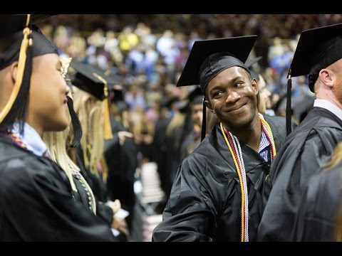 Rollins College 2016 Commencement