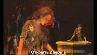 19) Красавица (Квазимодо, Фролло, Феб) Belle (Rus sub)