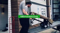 Cheap movers Charlotte NC - 485 Movers