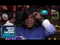 joan rivers amp tracy morgan reenact a sex tape clubhouse erotica wwhl