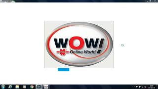 How to install WOW! Wuŗth 5 00 12 + Activation