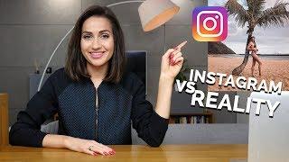 Instagram vs rzeczywistość. Odcinek SPECJALNY! | ZOPHIA Osobista Stylistka