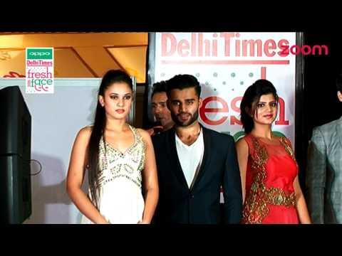 Delhi Times Fresh Face 2016