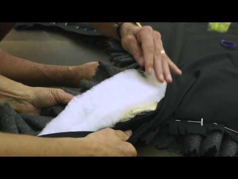 Illinois Stories | Rhonda's Ruggery | WSEC-TV/PBS Woodson