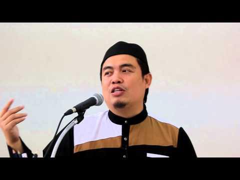 Ustaz Amin - Asmaul Husna (16) Al-Wahhab (اﻟﻮﮬﺎﺏ)