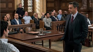 Sam Waterston Returns To 'Law & Order: SVU'