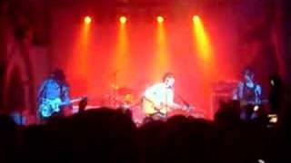 "The Kooks ""Konk"" CD Release Party Cologne 12.4.2008 ""ooh la"""