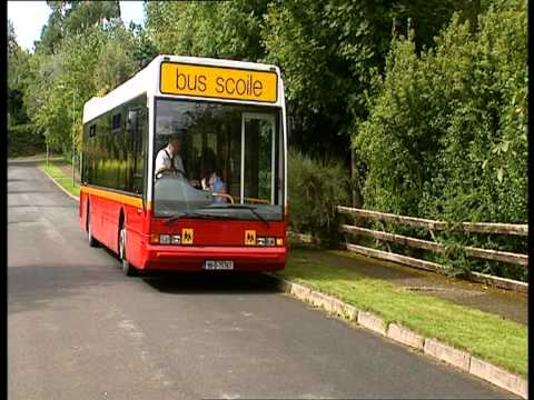 About School Transport - Bus Éireann - View Ireland Bus and Coach