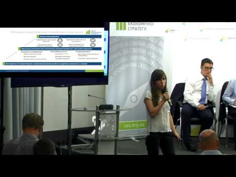 Should the gas price be a market oriented. Ukraine Crisis Media Center, 26th of August 2015