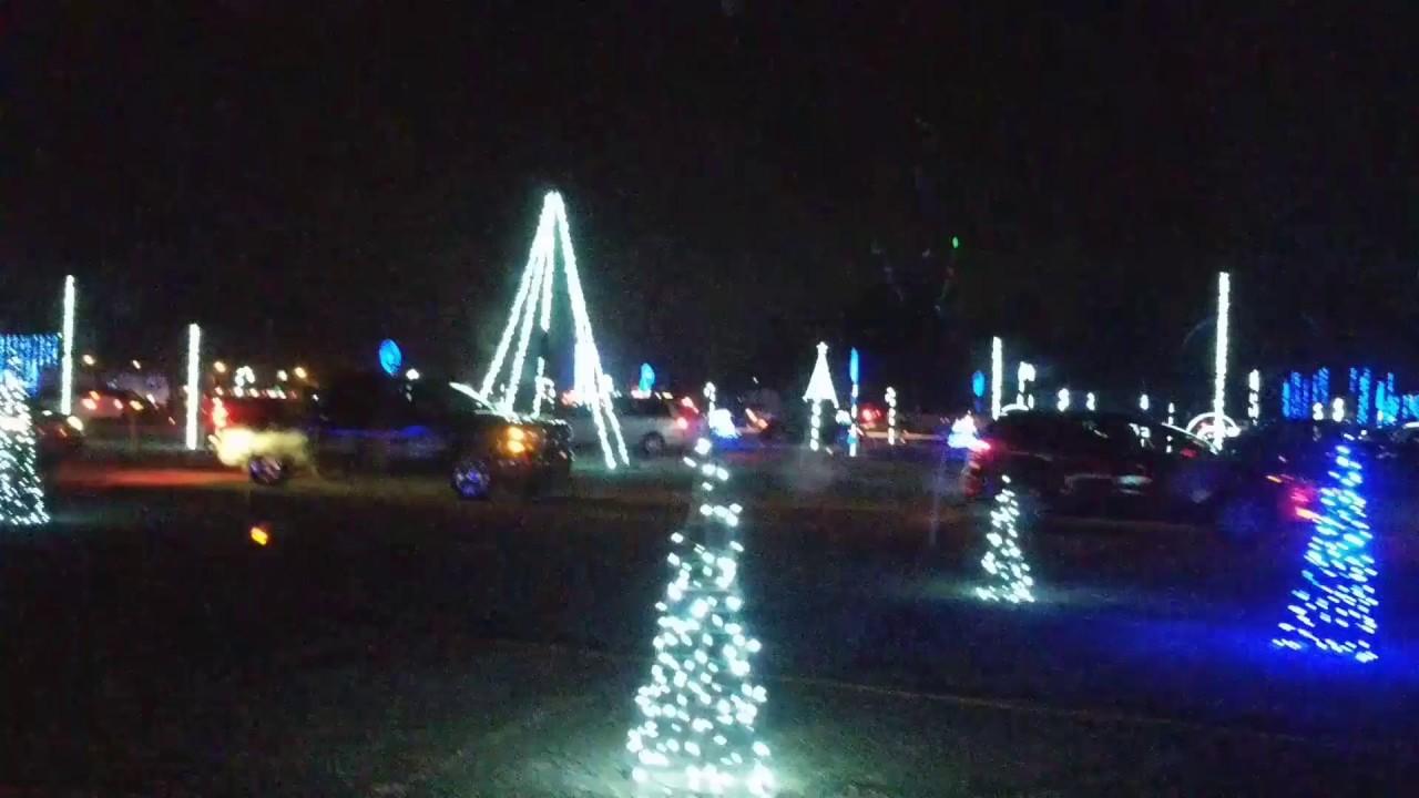 Coney Island Christmas.Coney Island Christmas Nights Of Lights