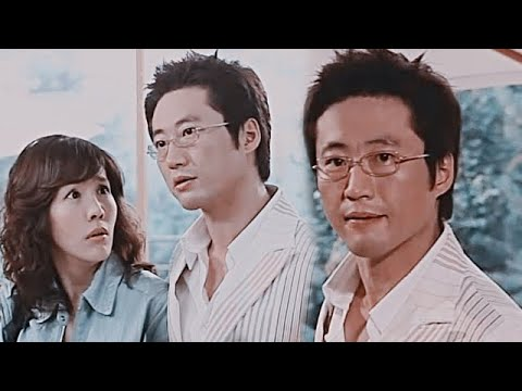 """【Drama/Eng】2004 """"Lovers In Paris"""" 파리의 연인 EP04 - """"Baby, Let's Go"""""""