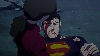 Superman  Death New Movie