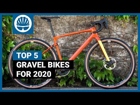 Top 5 | 2020 Gravel Bikes