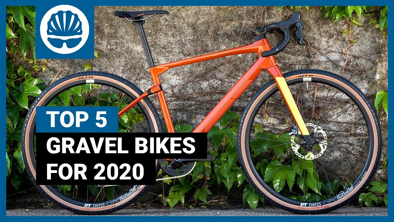 Top 5 2020 Gravel Bikes Youtube