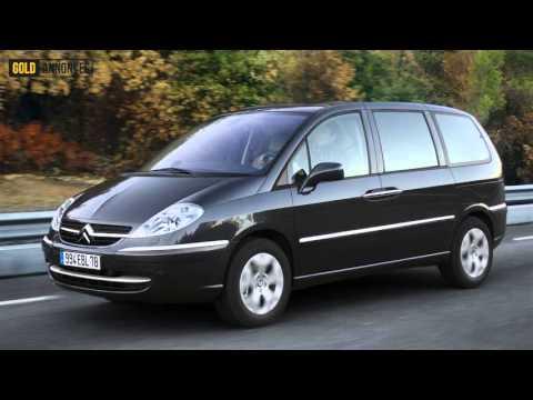 Annonce Citroen C8 Espace Mittelland Suisse - GoldAnnonces #auto