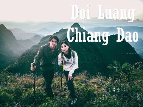 Chiang Mai, Trekking | Doi Luang Chiang Dao