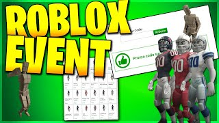 [ROBLOX EVENT] FREE HYPE EMOTES AND NEW BUNDLES | PROMO CODE| (ROBLOX JAILBREAK))