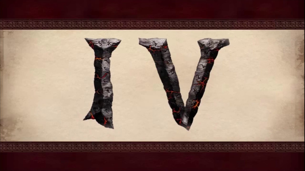 Let's Play The Elder Scrolls IV Oblivion Male Imperial
