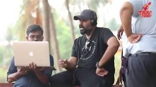 Director Omar Lulu Exclusive Interveiw  Oru adaar Love  by Jhansi Rathod