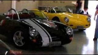 Vídeo da Reportagem Chamonix Programa Auto+ -  22-02-09