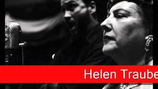 Helen Traubel: Wagner - Lohengrin,