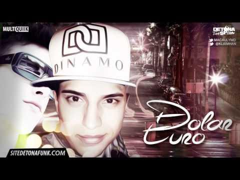 MC Dolar e Euro - Aonde o pau cutuca (Prod. Marquinhos Sangue Bom) Lançamento 2014