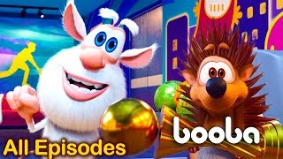 Booba all episodes compilation - funny cartoon for kids 2019 KEDOO ToonsTV