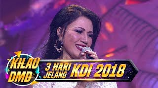 Penyanyi Legend! Rita Sugiarto Masih Cantik Dan Energik [CEMBURU BUTA] - KIlau DMD (13/7)