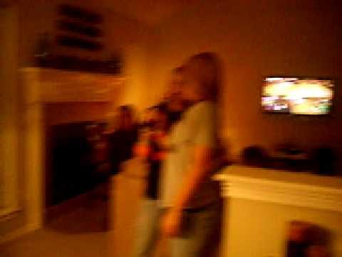 Karaoke with Coach Short