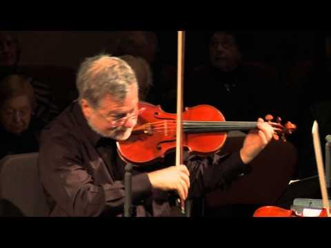 Orion String Quartet - Haydn String Quartet in F minor, Op.  20, No.  5 - Mvt. II.  Menuet