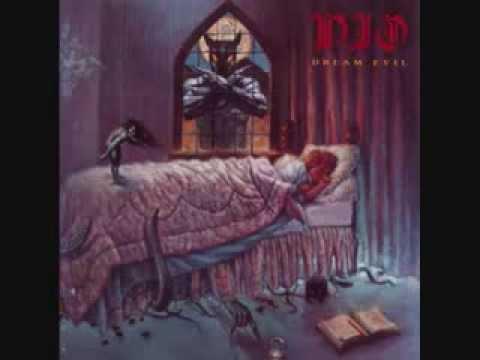 Dio Night People