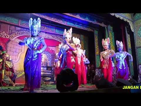 Sayang 2 JANGER BERDENDANG  NEW SASTRA DEWA Live SUkopuro Srono 13 Maret 2018