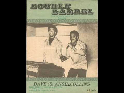 Dave & Ansel Collins - my best girl