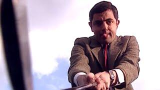 Tee Off Mr Bean   Episode 12   Widescreen   Mr Bean Official