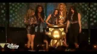 Fifth Harmony wins Best Music Group