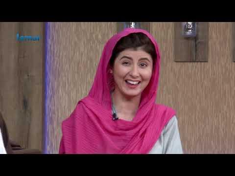 لمر ماښام - د زلما خروټی خبرې - دویمه برخه / Lemar Makham - Zalma Kharoti Talks - Part 2 thumbnail