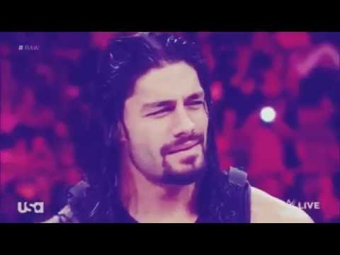 roman and paige | Heart Attack