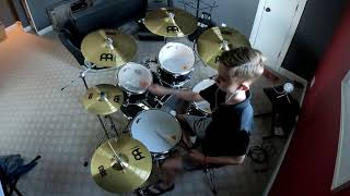 Metallica: Nothing Else Matters (Drum Cover)