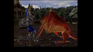 Heroes of Might & Magic: Quest for the Dragon Bone Staff, Part 3, Pearl Islands