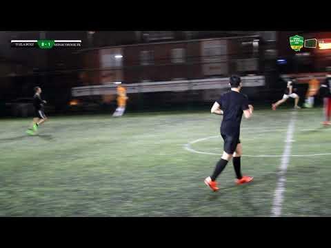 Tuzla Buzz (8) (1) Monacorook FK / ISTANBUL / iddaa Rakipbul Ligi 2018