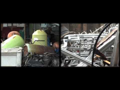 EH Metals - Recycling & Scrap Metal Merchants in Chelmsford