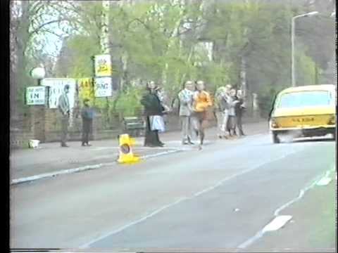 Woodhall Spa Marathon 1983