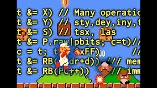 1/2 11 C++NES emülatör oluşturma (BÖLÜM)