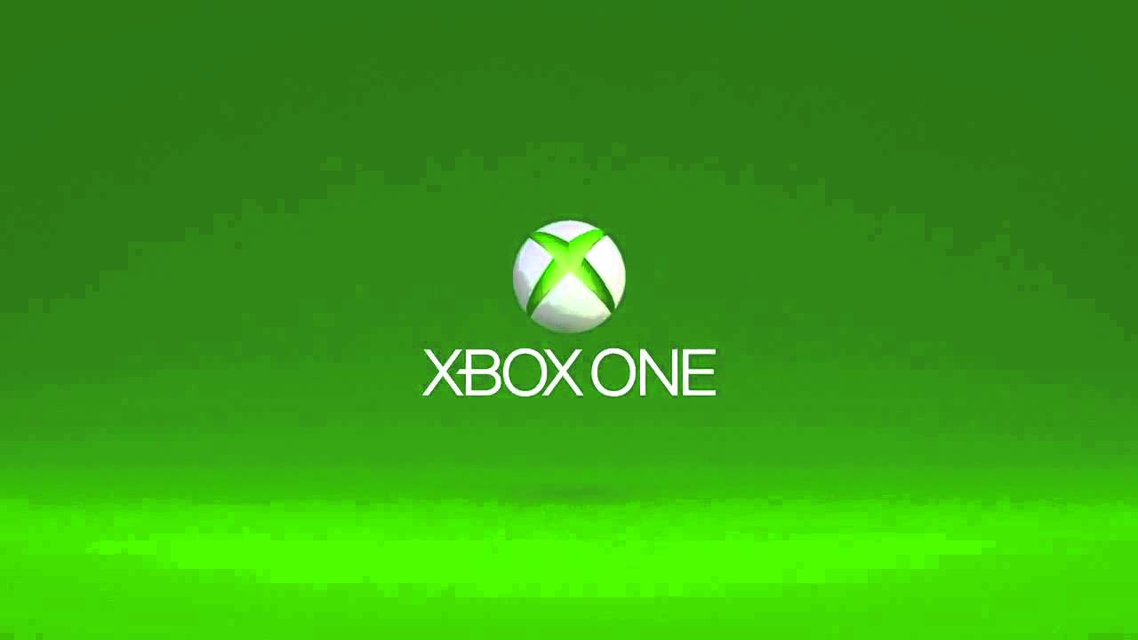 Xbox One Logo Hd May 2013 Youtube