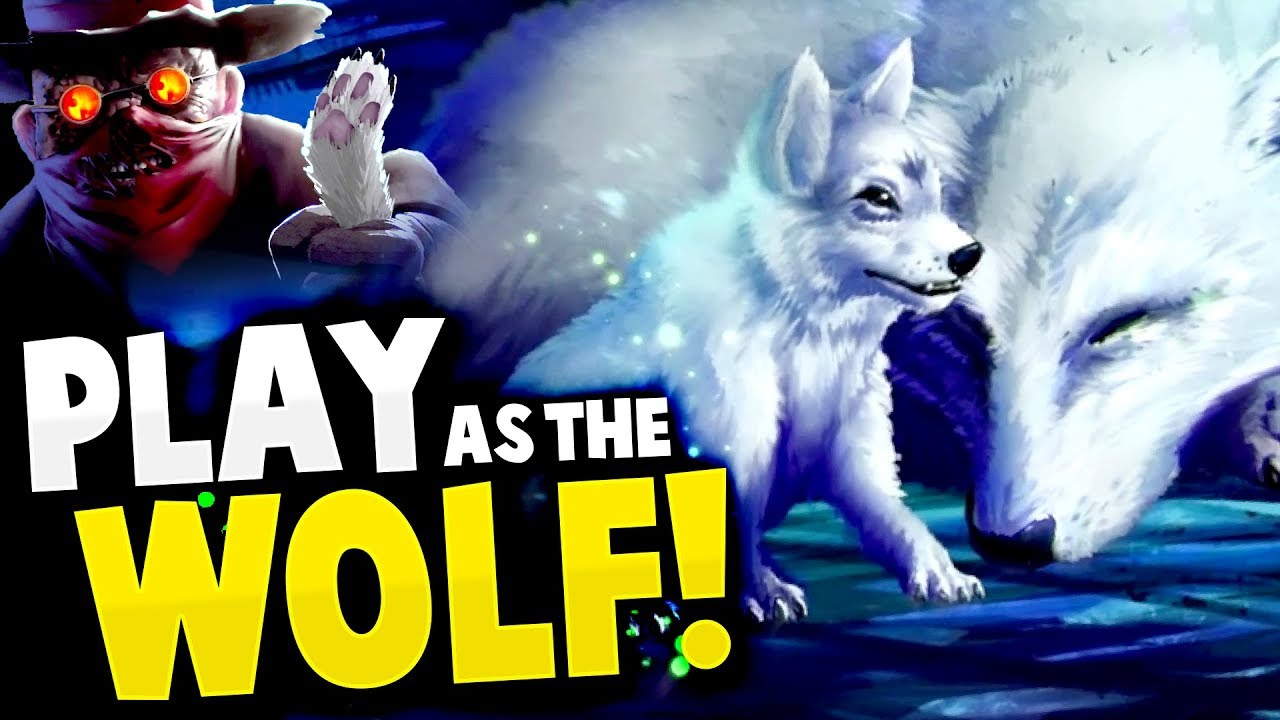 PLAYING AS A WOLF! HUNT OR BE HUNTED – Brand New Wolf Sim Adventure! – Nocturnal Hunt Gameplay