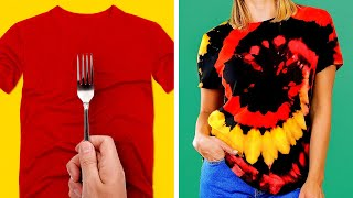 19 DIY T-SHIRT DESIGNS YOU CAN MAKE AND SELL IN 5 MINUTES || How To Start An Online Business