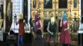 pussy riot как это было на самом деле(Pussy танцуют в Храме Христа Спасителя как это было на самом деле. 21 февраля 2012 года. Храм Христа Спасителя...., 2012-07-02T17:05:04.000Z)