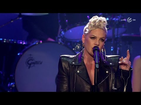 P!nk - What About Us (The Voice of...